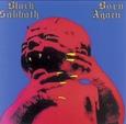 BLACK SABBATH - BORN AGAIN (Compact Disc)