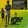 VARIOUS ARTISTS - AFRICA PLAYS ON (Compact Disc)