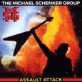 SCHENKER, MICHAEL - ASSAULT ATTACK (Compact Disc)