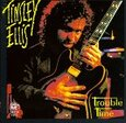 ELLIS, TINSLEY - TROUBLE TIME (Compact Disc)