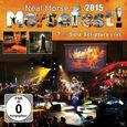 MORSE, NEAL - MORSEFEST 2015 SOLA SCRIPTURA LIVE (Compact Disc)