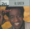 GREEN, AL - BEST OF AL GREEN (Compact Disc)
