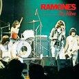 RAMONES - IT'S ALIVE (Compact Disc)