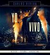 RIVERA, CARLOS - YO VIVO EN VIVO + DVD (Compact Disc)