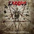 EXODUS - EXHIBIT B: THE HUMAN CONDITION (Compact Disc)