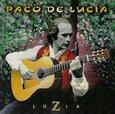 LUCIA, PACO DE - LUZIA (Compact Disc)