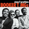 BOOKER T & THE MG'S - STAX PROFILES  (Compact Disc)