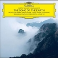 YU, LONG - MAHLER: SONG OF THE EARTH (Compact Disc)