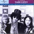 THIN LIZZY - UNIVERSAL MASTERS COLLECTION (Compact Disc)