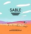 ORIGINAL SOUND TRACK - SABLE (Compact Disc)