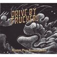 DRIVE BY TRUCKERS - BRIGHTER THAN CREATION'S (Compact Disc)