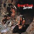 GRAND FUNK RAILROAD - SURVIVAL + 5 (Compact Disc)