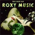 ROXY MUSIC - BEST OF ROXY MUSIC (Compact Disc)