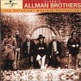 ALLMAN BROTHERS BAND - UNIVERSAL MASTERS (Compact Disc)