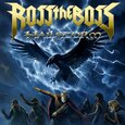 ROSS THE BOSS - HAILSTORM (Compact Disc)