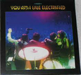 YOU AM I - LIVE ELECTRIFIED + DVD (Disco Vinilo LP)