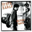 EARLE, STEVE - GUITAR TOWN + 1 (Compact Disc)