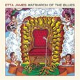 JAMES, ETTA - MATRIARCH OF THE BLUES (Compact Disc)