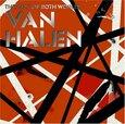 VAN HALEN - BEST OF BOTH WORLDS - VERY BEST OF VAN HALEN (Compact Disc)