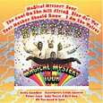 BEATLES - MAGICAL MYSTERY TOUR (Compact Disc)