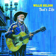 NELSON, WILLIE - THAT'S LIFE (Compact Disc)
