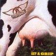 AEROSMITH - GET A GRIP (Compact Disc)