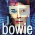 BOWIE, DAVID - BEST OF -ITALY- (Compact Disc)