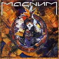 MAGNUM - ROCK ART                  (Compact Disc)