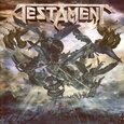 TESTAMENT - FORMATION OF DAMNATION (Compact Disc)
