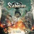 SABATON - HEROES ON TOUR (Compact Disc)