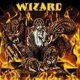 WIZARD - ODIN (Compact Disc)