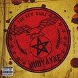 MUDVAYNE - NEW GAME (Compact Disc)