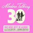 MODERN TALKING - 30 (Compact Disc)