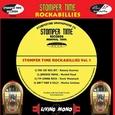 VARIOUS ARTISTS - STOMPER TIME.. -LTD- (Disco Vinilo  7')