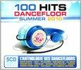 VARIOUS ARTISTS - 100 HITS DANCEFLOOR.. (Compact Disc)