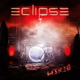 ECLIPSE - WIRED (Compact Disc)