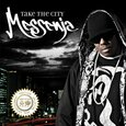 MESSENJAH - TAKE THE CITY  (Compact Disc)