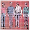 TALKING HEADS - MORE SONGS ABOUT BUILDING (Compact Disc)