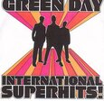 GREEN DAY - INTERNATIONAL SUPERHITS (Compact Disc)