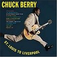 BERRY, CHUCK - ST. LOUIS TO LIVERPOOL (Compact Disc)
