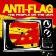 ANTI-FLAG - PEOPLE OR THE GUN (Compact Disc)