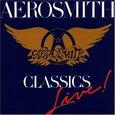 AEROSMITH - CLASSICS LIVE (Compact Disc)