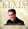 PRESLEY, ELVIS - CHRISTMAS WITH ELVIS (Compact Disc)