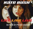 BUSH, KATE - LIVE AT THE HAMMERSMITH.. (Compact Disc)