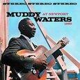 WATERS, MUDDY - AT NEWPORT 1960           (Compact Disc)