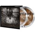 BEHEMOTH - SVENTEVITH (STORMING NEAR THE BALTIC) (Compact Disc)