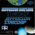 JEFFERSON AIRPLANE - HITS (Compact Disc)