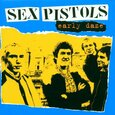SEX PISTOLS - EARLY DAZE (Compact Disc)