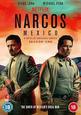 TV SERIES - NARCOS MEXICO SEASON 1 -BOX SET- (Digital Video -DVD-)