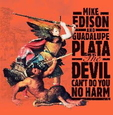 GUADALUPE PLATA - DEVIL CAN'T DO YOU NO HARM (Disco Vinilo LP)